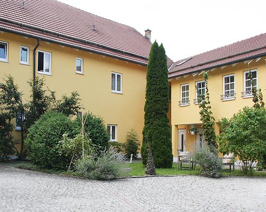 Willkommen Im Gasthof Alte Post Schwaig